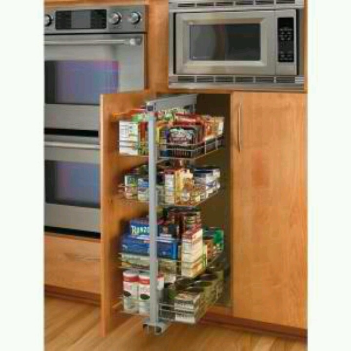 Homedepot-- Rev-A-Shelf Premiere 8-7/8 In. Width Medium