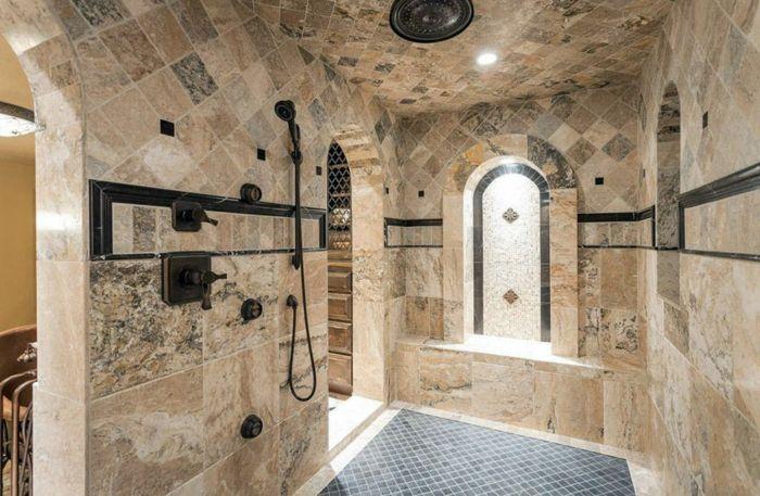 1253 best salle de bain images on pinterest. Black Bedroom Furniture Sets. Home Design Ideas