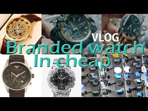 cheap watches | sunglasses [exploring G shock, rolex in 500] |chandni chowk Delhi HELLO & WELCOME !!! Branded cheap watches sunglasses in cheap price …