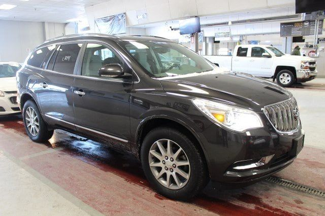 Used 2017 Buick Enclave For Sale At Miracle Motor Mart Miracle Motor Mart East Vin 5gakrakd1hj269992 Buick Enclave Buick Enclave