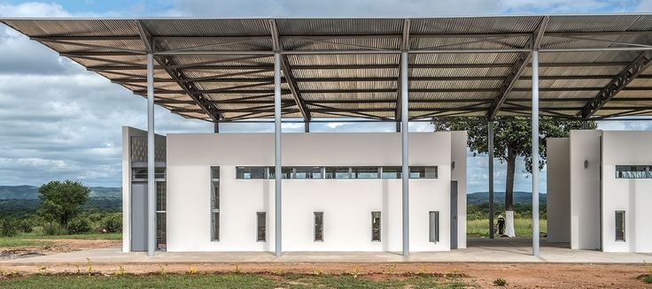 Gallery of Chipakata Children's Academy / Susan Rodriguez + Frank Lupo + Randy Antonia Lott - 6