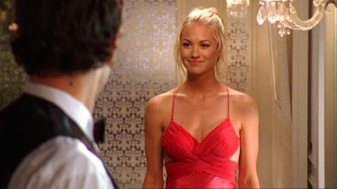 Pin Yvonne Strahovskis Sexiest Chuck Outfits on Pinterest