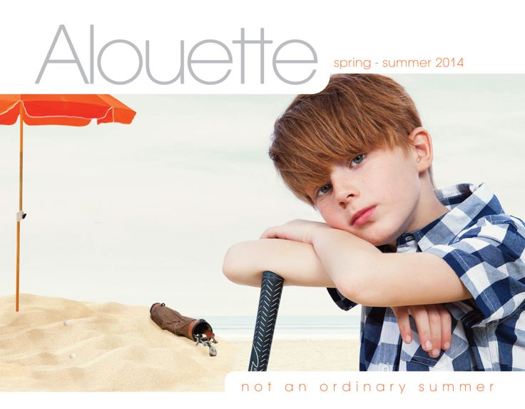 What do you think of Alouette's Summer concept?