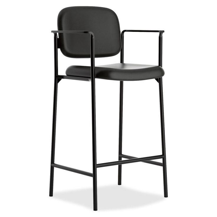 Basyx by hon cafe height stools item bsxvl636sb11