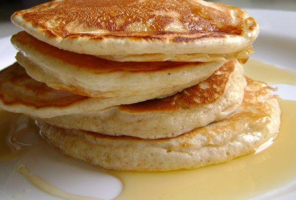 Νόστιμες τηγανίτες χωρίς αλεύρι με μόνο δύο υλικά | Eisaimonadiki.gr