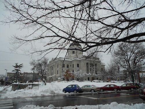 Bloomington, IN City Guide - Design Sponge
