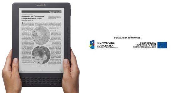 Spór o elektroniczne książki i przyszłość papieru http://wyborcza.pl/1,123455,11277567,Spor_o_elektroniczne_ksiazki_i_przyszlosc_papieru.html