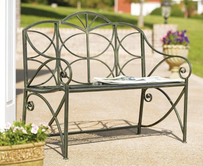 21 best garden benches images on pinterest garden benches garden