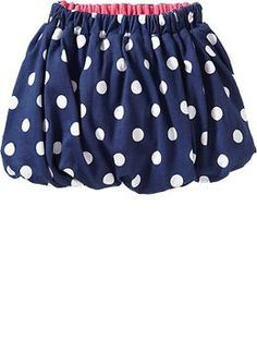 reversible bubble skirts - Google Search