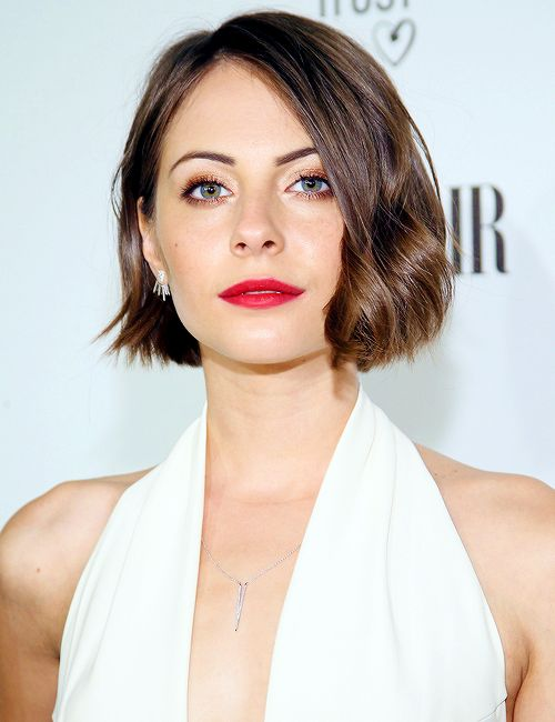 Willa Holland attends the Vanity Fair Young Hollywood Party - February 17