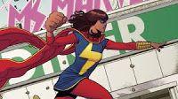 Caffè Letterari: Fumetti Marvel: spazio e potere alla donna