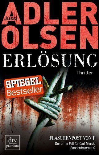 Erlösung: Der dritte Fall für Carl Mørck, Sonderdezernat Q Thriller (dtv premium) von Jussi Adler-Olsen http://www.amazon.de/dp/3423248521/ref=cm_sw_r_pi_dp_o3uiwb09FB3Q3