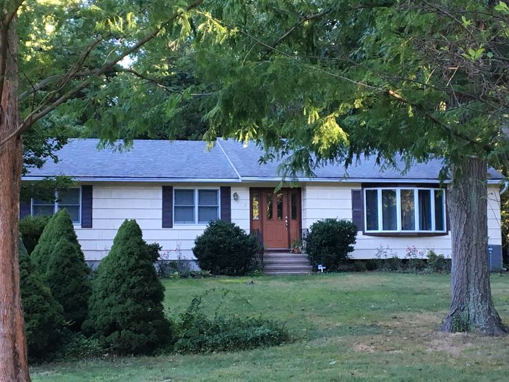 622 Best Curb Appeal New England Ranch Images On