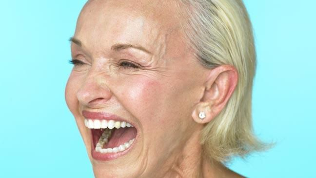 Make-up tips women over 50 should ignore