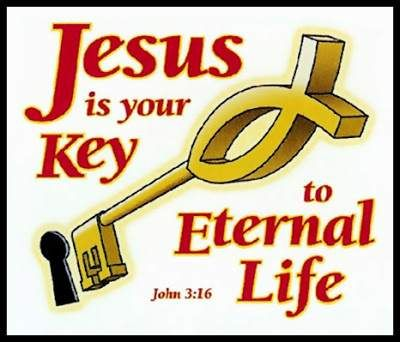 John 3:16 Meaning Commentary Teaching Sermon OSAS