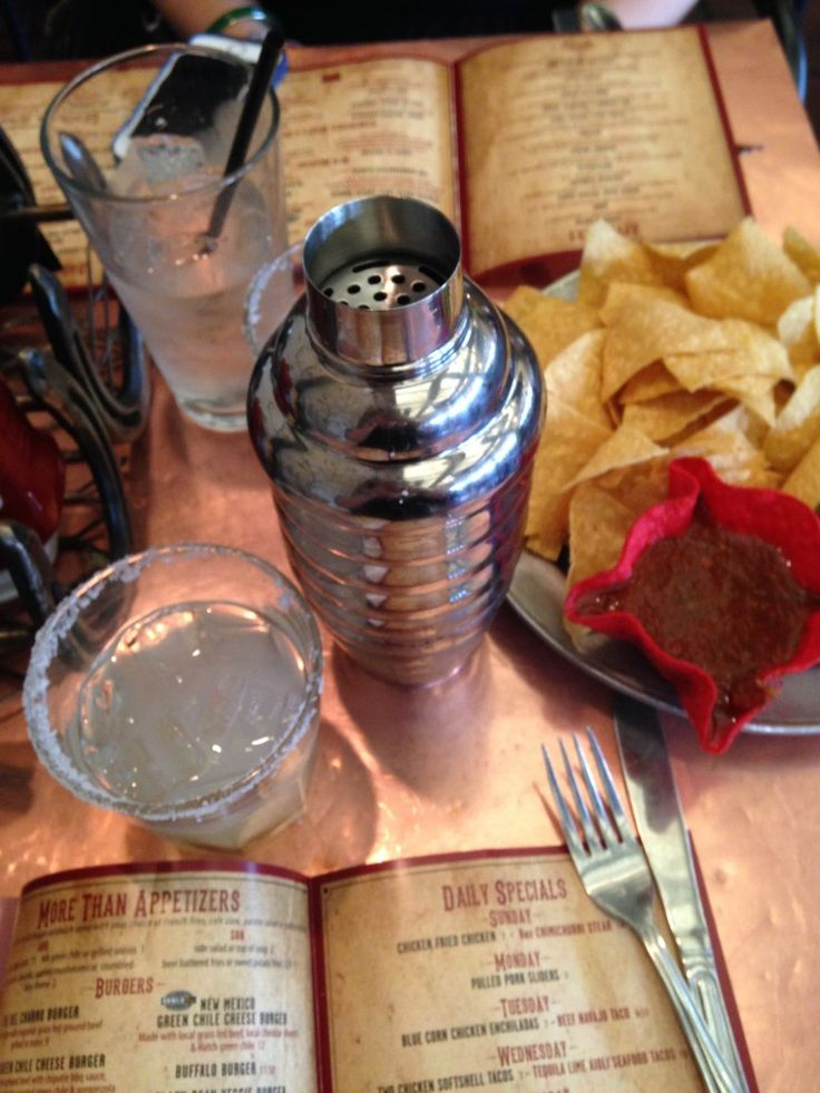 Viva National Tequila Day!Places for Tequila in Santa Fe!