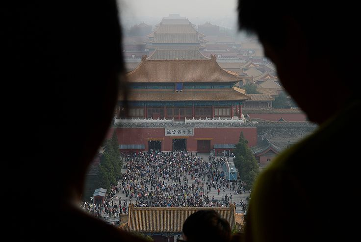 Is China really the best country to be an expatriate? Yes, according to new HSBC survey...