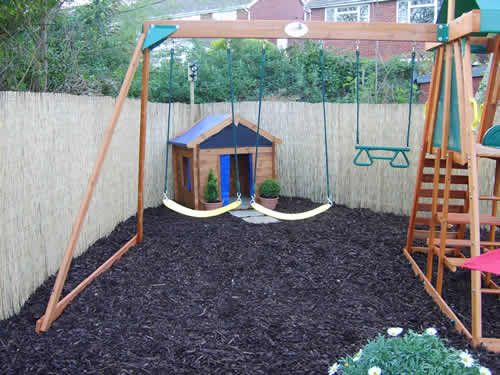 how to build a play area - Google Search