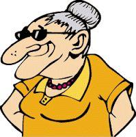 Chistes de ancianos - El disparo
