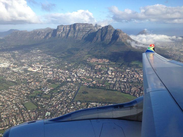 Cape Town Western Cape