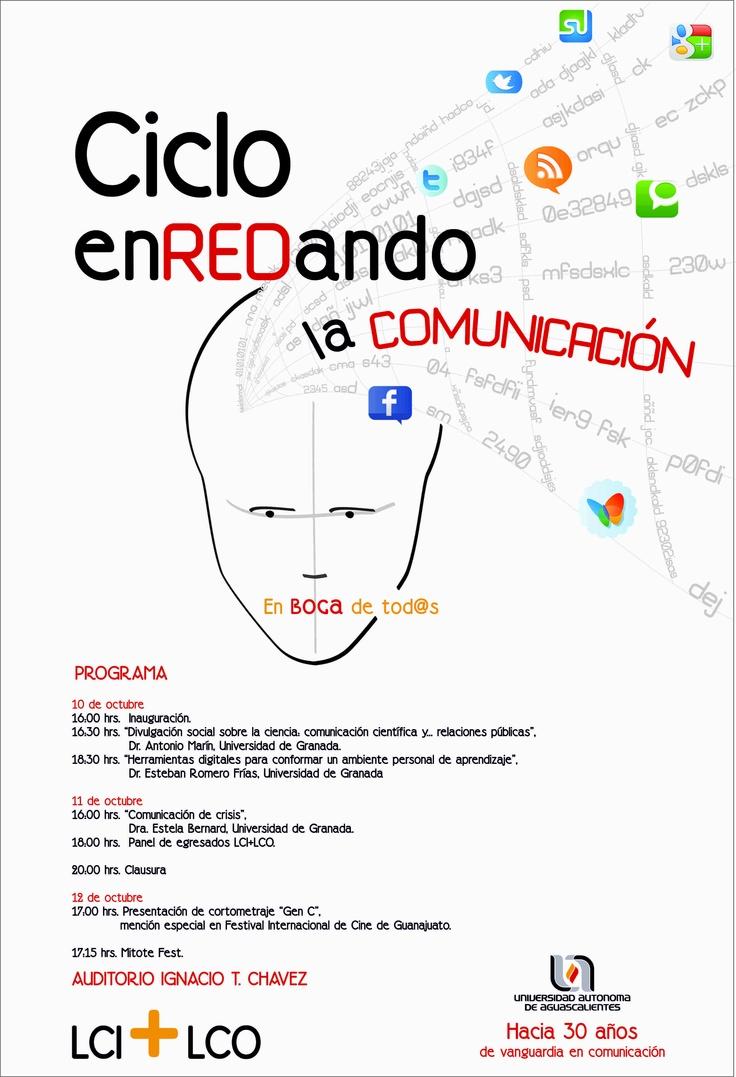 Historias para aprender y comunicar en la Universidad Autónoma de Aguascalientes | Esteban Romero.