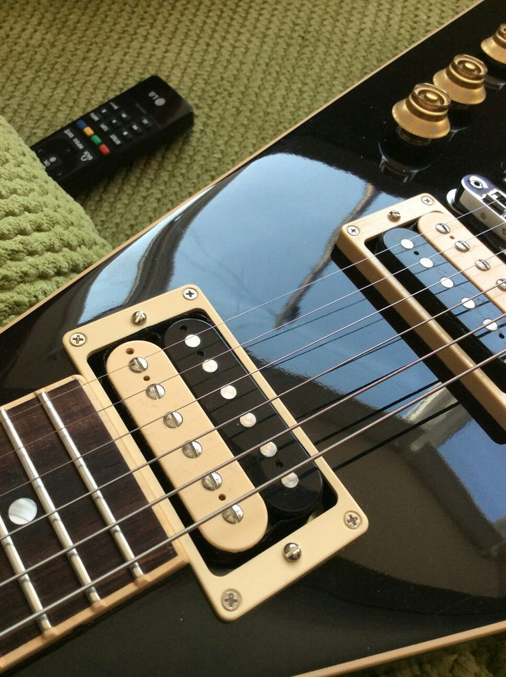 33 best My Guitars Board images on Pinterest