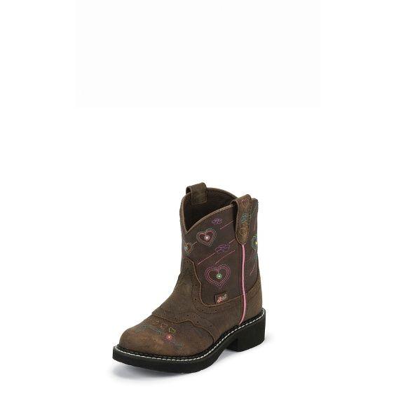 Justin Kid's Boot, Justin Boots, Kids Western Wear