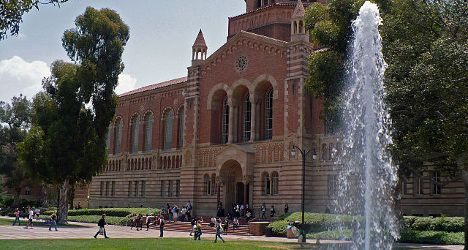 The world's top 10 universities to study Italian The Local