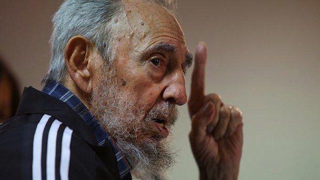 Fidel Castro morreu em Havana na noite de 25 de novembro de 2016