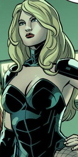 Pin on Harley Quinn Cosplay |Injustice Black Canary Drawing