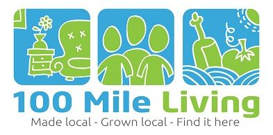 Made local. Grown local. Find it here.