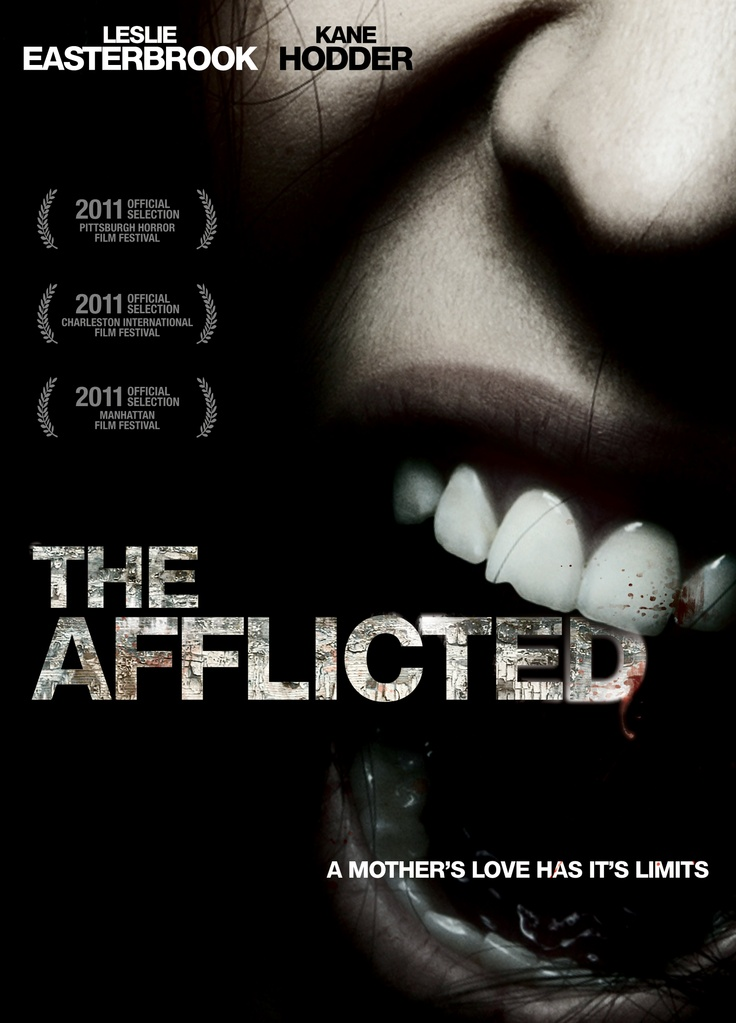 The Afflicted | The Afflicted Movie
