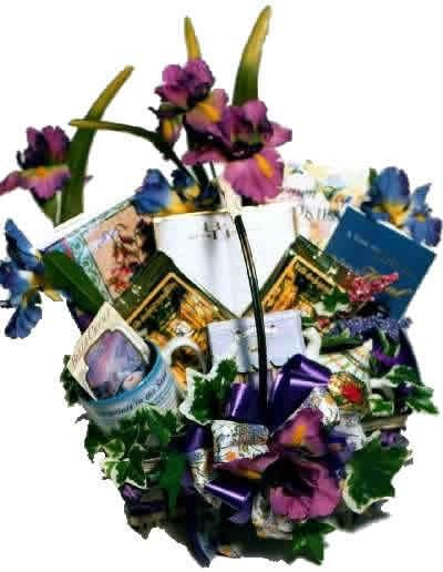 With Deepest Sympathy Bereavement Gift Basket (XL)