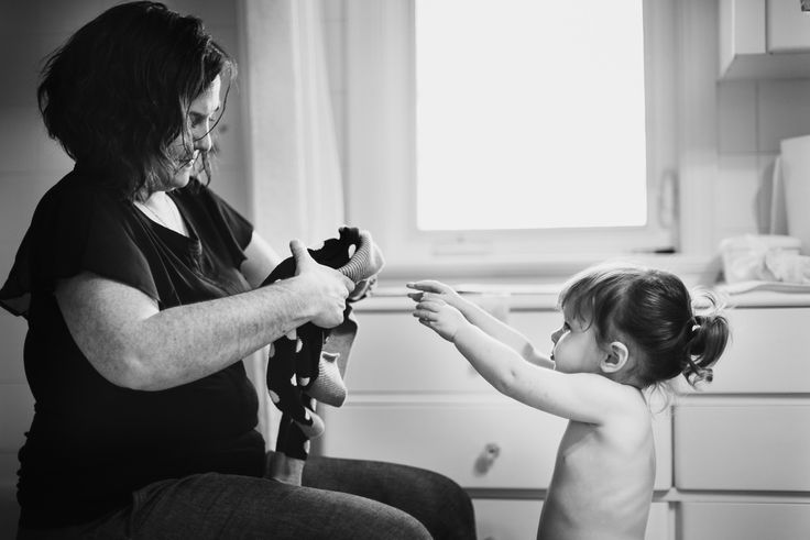 I had the great pleasure of photographing Kevin, Roni and their 2 amazing kids this past week. It was Ruby's 6 month-iversary and the love was overflowing (as was the cuteness). When I arrived at...