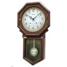 Colonial Rhythm Clock