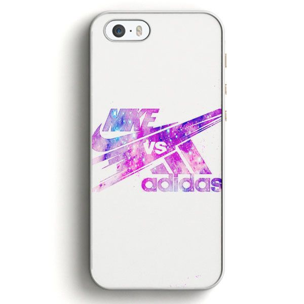 nike vs adidas galaxy iphone se case aneend hh. Black Bedroom Furniture Sets. Home Design Ideas
