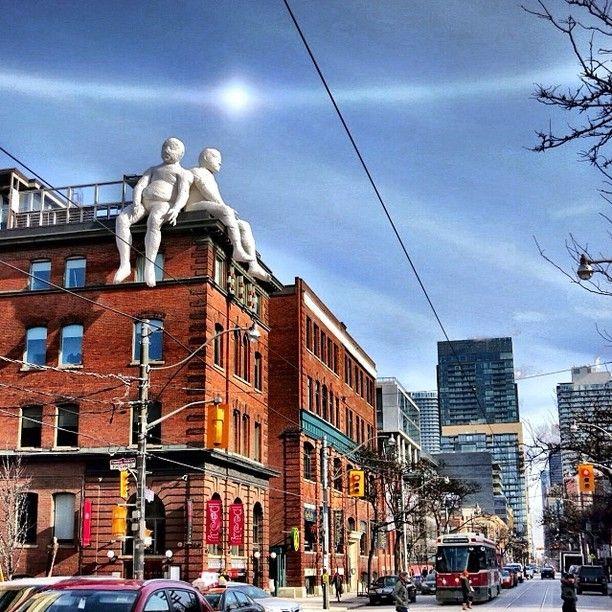 #Toronto #city