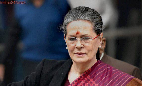 Sonia Gandhi meets Omar Abdullah, discusses upcoming presidential election
