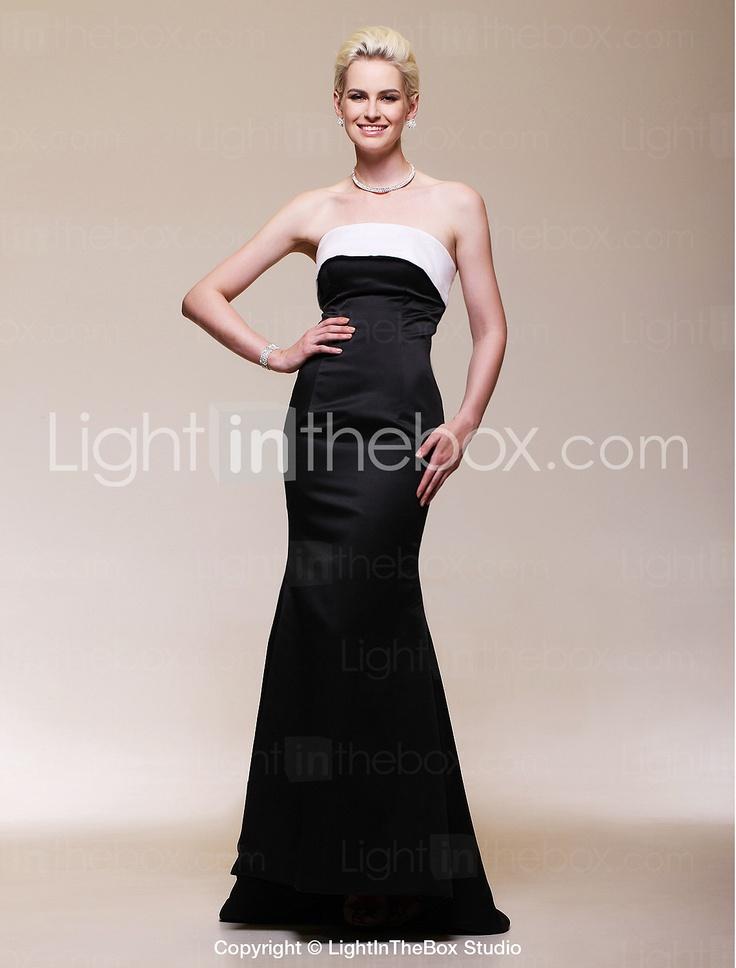 Oscar style evening dresses