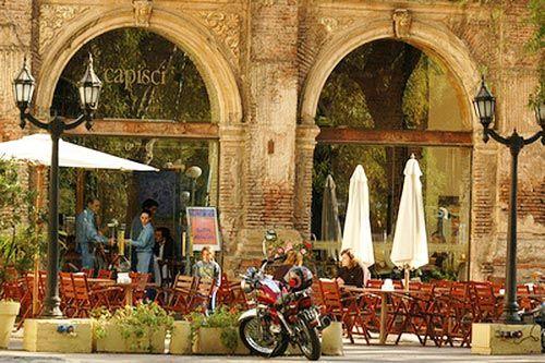 Recova Barrio Belgrano, Buenos-Aires