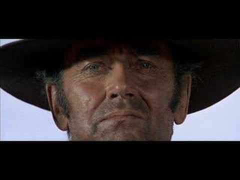 "Ruders also loves Once Upon a Time in the West for its score by Ennio Morricone, ""the world's greatest film composer."""