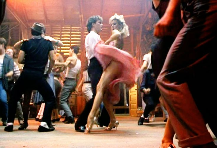 how to do the mambo dance