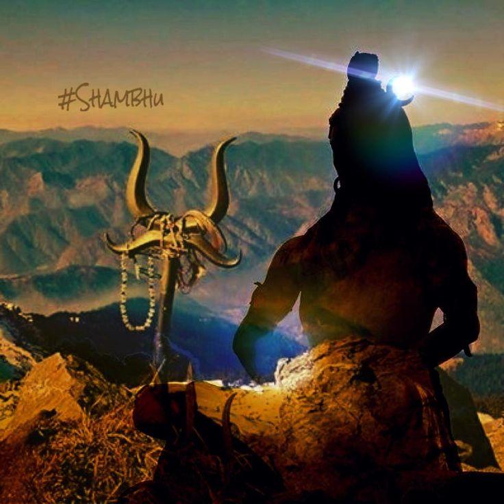 Shambhu--Har har mahadev