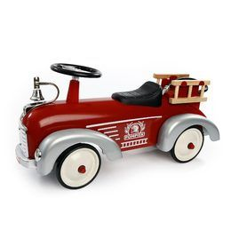 Speedster Camion dei Pompieri