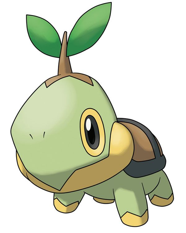 pokemon turtwig | Size of this preview: 384 × 480 pixels ...