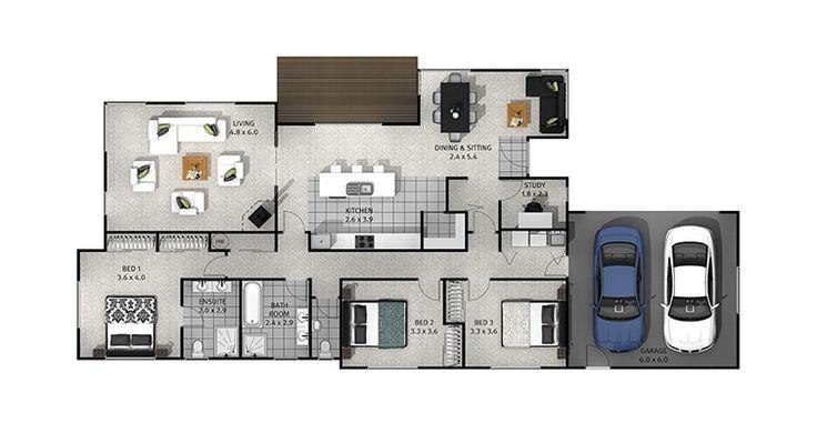 Stratford - Versatile Homes & Buildings