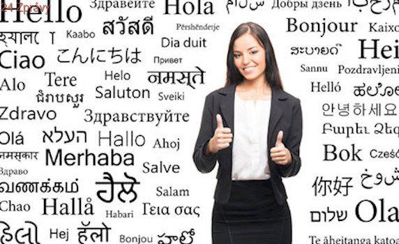 Léto na jazykovém kurzu