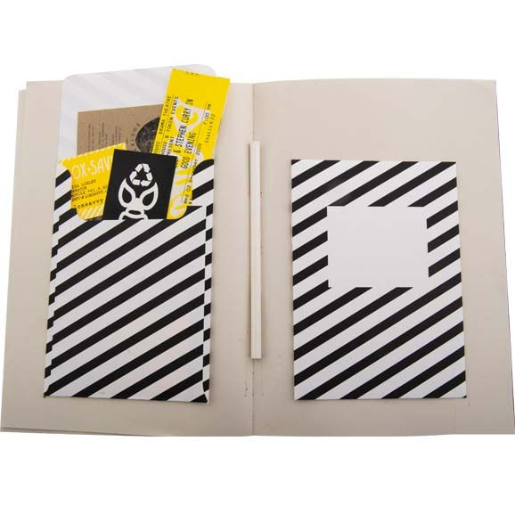 Paper Pockets / Lox Savvy