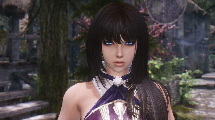 YuiH Standalone Follower - Sha (Renewal) at Skyrim Nexus - mods and  community