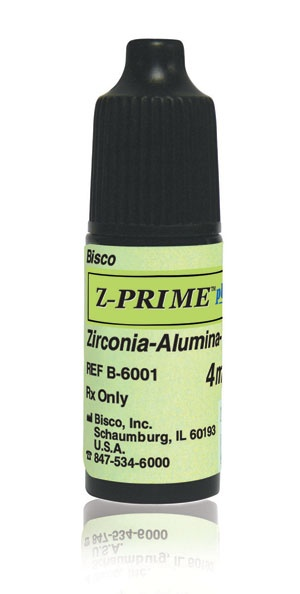Bisco's #Z-Prime is liquid gold when #bonding difficult cases.  Love it. #BISCOBond Difficult, Difficult Cases